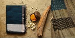 निरुपमा ☙ Maheshwari Sarees . Kosa Pallu ☙ 36{B}