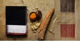 निरुपमा ☙ Maheshwari Sarees . Kosa Pallu ☙ 36{C}