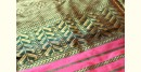 Ojovati ❢  Maheshwari ❢ Pure Silk Saree with Zari Border ❢ 3