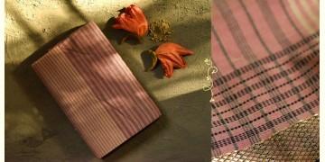 Ojovati ❢ Maheshwari ❢ Cotton Saree with Zari Border ❢ 23