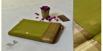 Meghaduta ❧ Maheshwari Silk Saree ❧ 6