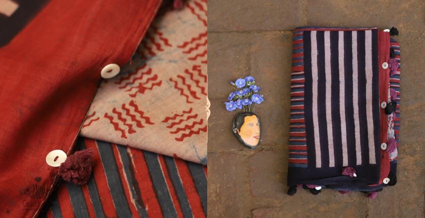 Kusuma.Priya ✮ Natural Color ✮ Cotton Saree ✮ 1