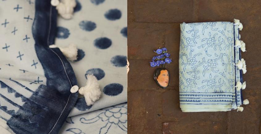 Kusuma.Priya ✮ Natural Color ✮ Cotton Saree ✮ 2