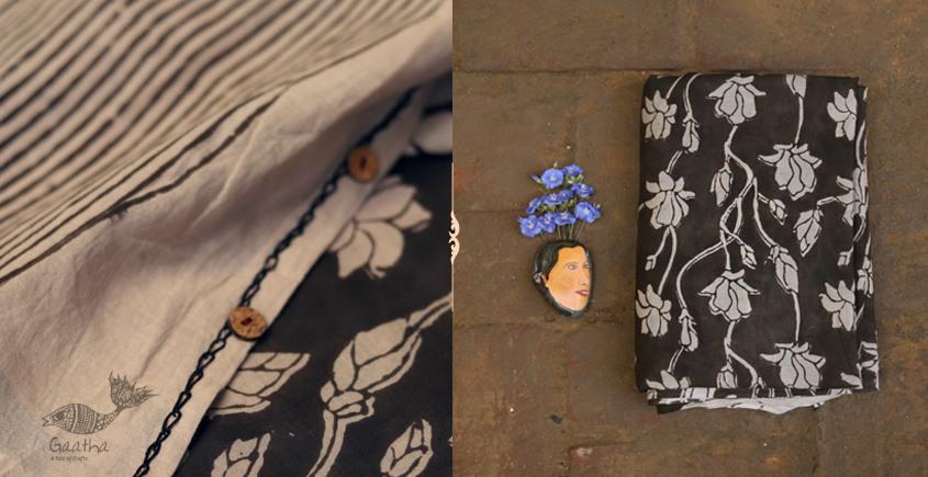 Kusuma.Priya ✮ Natural Color ✮ Cotton Saree ✮ 3