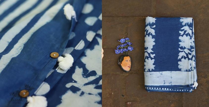Kusuma.Priya ✮ Natural Color ✮ Cotton Saree ✮ 7