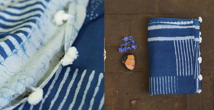 Kusuma.Priya ✮ Natural Color ✮ Cotton Saree ✮ 9