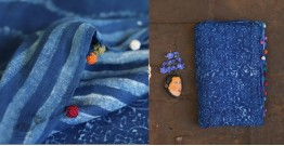 Kusuma.Priya ✮ Natural Color ✮ Linen Saree ✮ 2