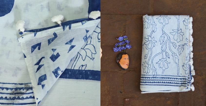 Kusuma.Priya ✮ Natural Color ✮ Cotton Saree ✮ 6