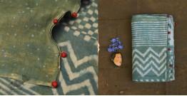 Kusuma.Priya ✮ Natural Color ✮ Linen Saree ✮ 8
