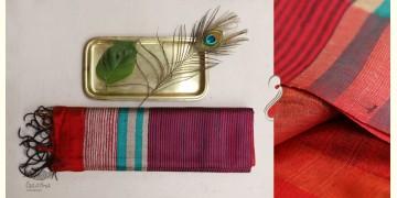 वैशाली ❂ Bhagalpuri Ghicha Raw Silk Saree  ❂ 25
