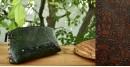 रिक्त . Rikt   Leather Bag ♠ Tiana - The Hand Clutch ♠ 2