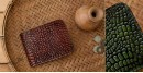 रिक्त . Rikt | Leather Bag ♠ Mufasa - Classic Wallet ♠ 7