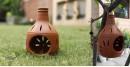 shop online Terracotta Handmade Kitchenware - Hanging Candle Light Holder