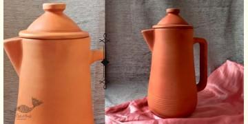 Rivayat ⧆ Handmade Terracotta ⧆ Jug ⧆ 23