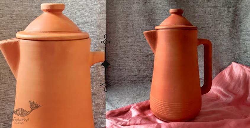 shop online Terracotta Handmade Kitchenware - jug