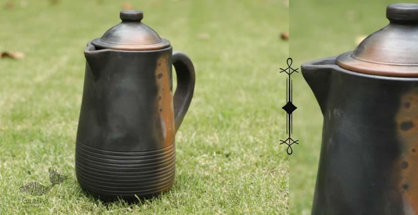 shop online Terracotta Handmade Kitchenware- Jug- Double baked