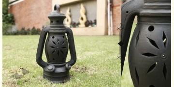 Rivayat ⧆ Handmade Terracotta ⧆ Lantern- Double Baked ⧆ 27