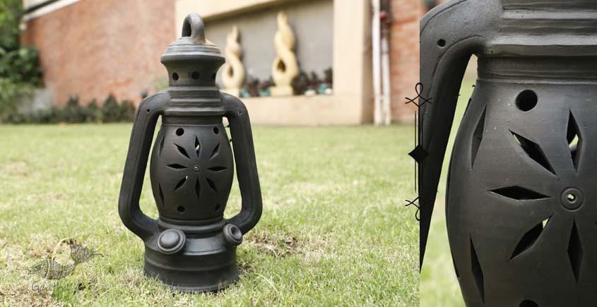 shop online Terracotta Handmade Kitchenware - Lantern- Double Baked