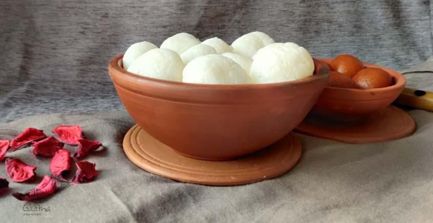 shop online Terracotta Handmade Kitchenware- Serving Bowl