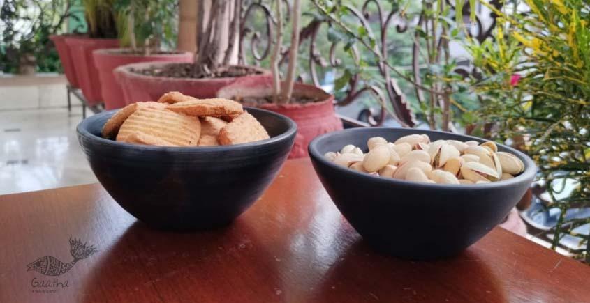shop online Terracotta Handmade Kitchenware-Serving Bowl - Double Baked