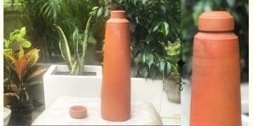 Rivayat ⧆ Handmade Terracotta ⧆ Straight Bottle ⧆ 41