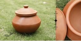 Rivayat ⧆ Handmade Terracotta ⧆  Biryani Handi ⧆ 2