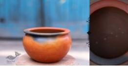 Rivayat ⧆ Handmade Terracotta ⧆  Curd Setter ⧆ 8