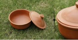 Rivayat ⧆ Handmade Terracotta ⧆  Curd Setter Designer ⧆ 10
