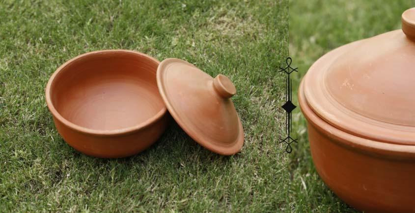 shop online Terracotta Handmade Kitchenware - Curd Setter Designer