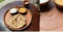 shop online Terracotta Handmade Kitchenware - Dinner Set with Thali