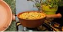 shop online Terracotta Handmade Kitchenware - Frying Pan