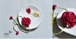 Threads of Tradition ⊛ Rakhi (Chanderi Fabric) ⊛ 6