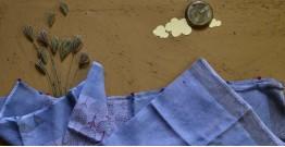 Saarang . सारंग ☁ Kota Doria Cotton Embroidered Dupatta ☁ 4