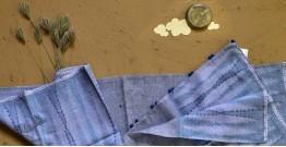 Saarang . सारंग ☁ Kota Doria Cotton Embroidered Dupatta ☁ 8
