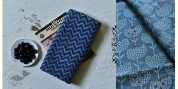 Iravati ✮  Block Printed Embroidered Kota Cotton Saree ✮ 3