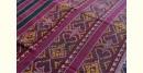 चंपा . चकली ✹ Cotton Patola Saree ✹ 23