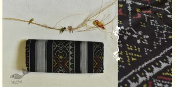 चंपा . चकली ✹ Cotton Patola Saree ✹ 25
