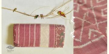 चंपा . चकली ✹ Cotton Patola Saree ✹ 26