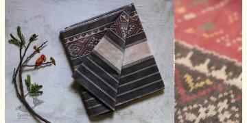 चंपा . चकली ✹ Cotton Patola Saree ✹ 5