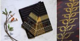 चंपा . चकली ✹ Silk Patola Saree ✹ 7