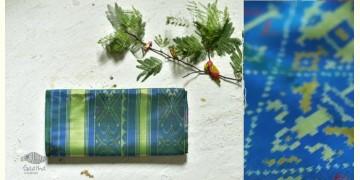 चंपा . चकली ✹ Silk Patola Saree ✹ 15