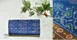 चंपा . चकली ✹ Silk Patola Saree ✹ 16