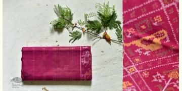 चंपा . चकली ✹ Silk Patola Saree ✹ 30
