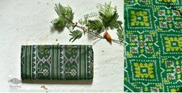 चंपा . चकली ✹ Silk Patola Saree ✹ 32