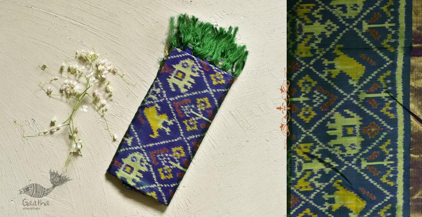 shop pure silk patola dupatta in dup chaaon shaded