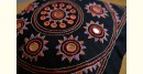 Banjara ❅ Lambani Hand Embroidered Cushion Cover ❅ D