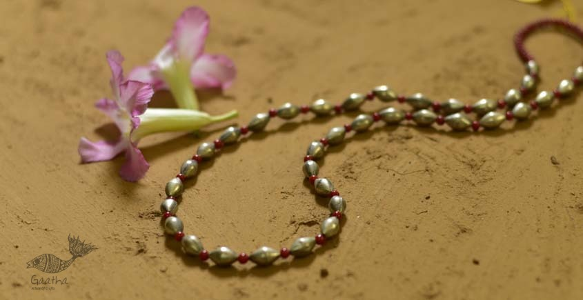 Malini ✽ Handmade Necklace ✽ 17