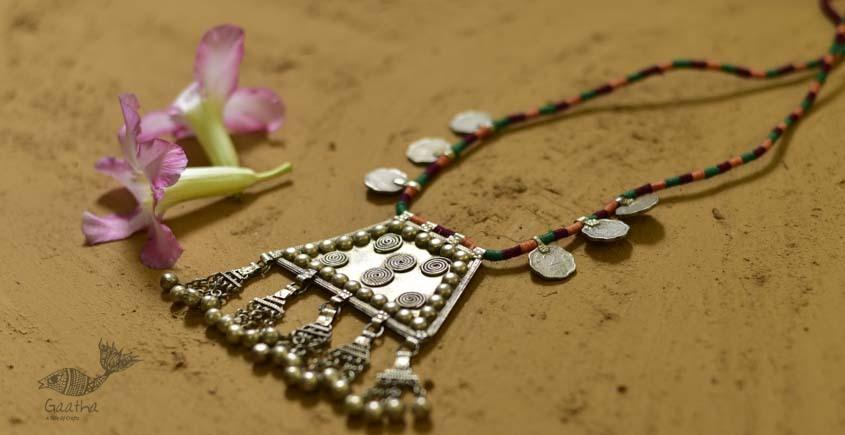 Malini ✽ Handmade Necklace ✽ 28