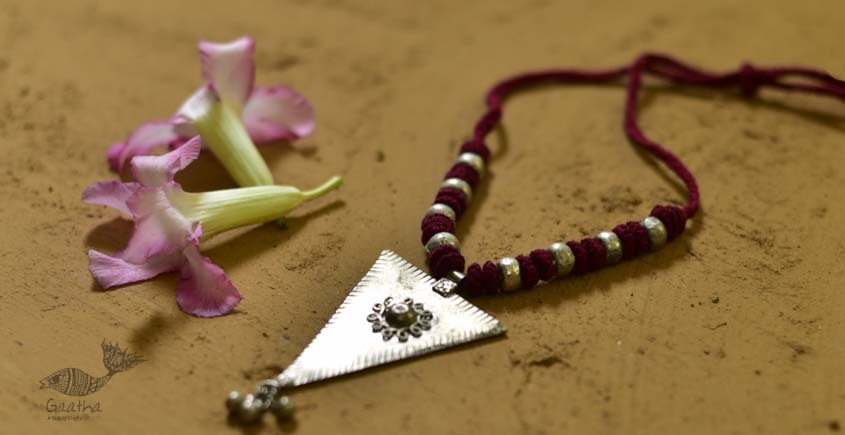 Malini ✽ Handmade Necklace ✽ 30