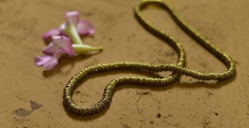Malini ✽ Handmade Necklace ✽ 36